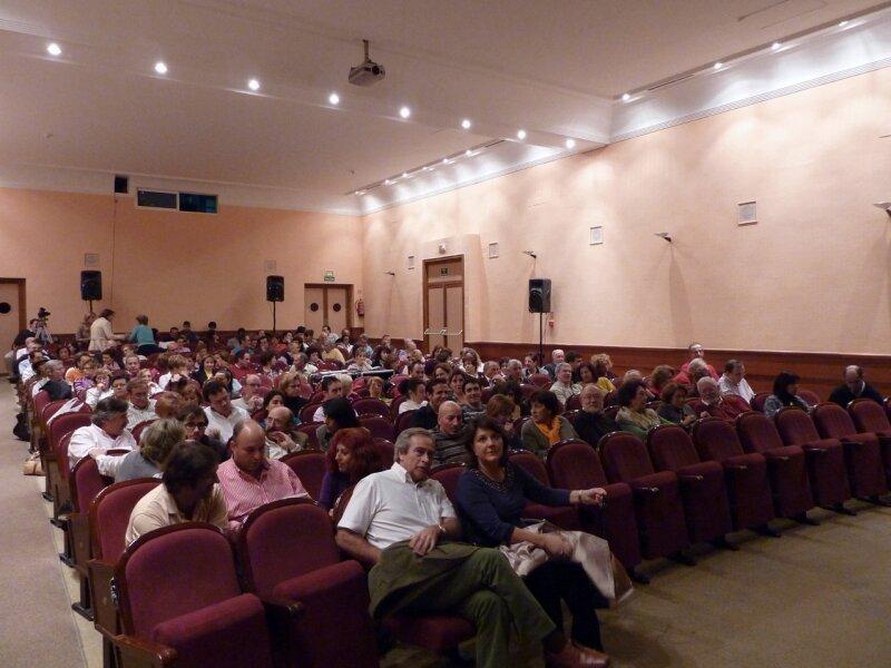Guadalajara 2009