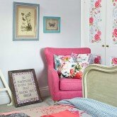 Floral-Wallpaper-Wardrobe-Bedroom--Bedroom--PHOTO-GALLERY--Style-at-Home--House-to-Home