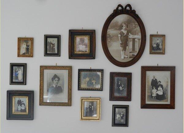 mur des ancêtres