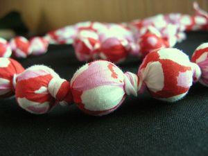détail fraise framboise