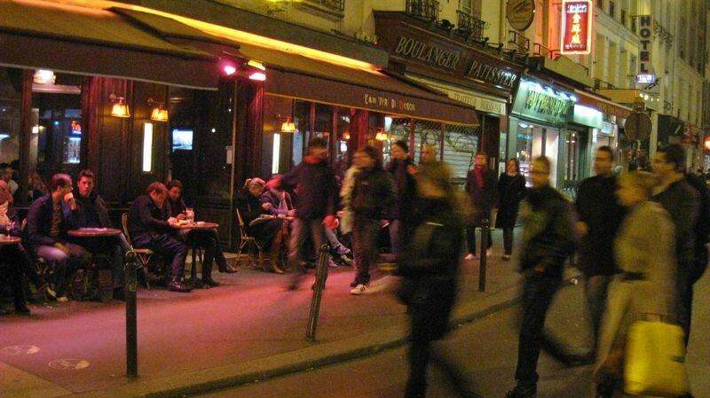 rue de lappe 2