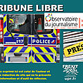 Agression de policiers à champigny-sur-marne : pédale douce et « pas-d'-amalgame »