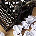 Les plumes de l'anne