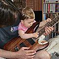 Pourquoi je ne jouerai jamais correctement de la guitare