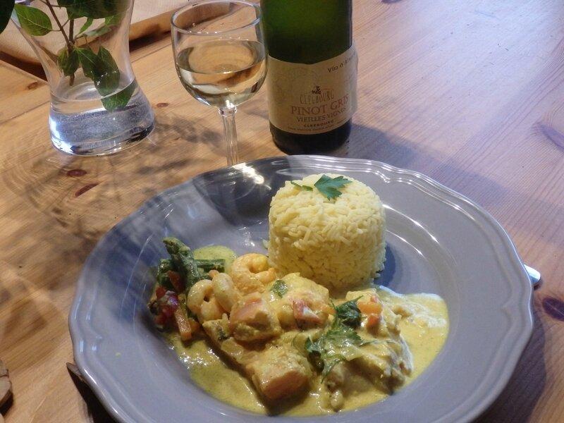 frites curry poisson fleurs 022