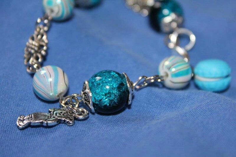 bracelet bleu 12 euros-5