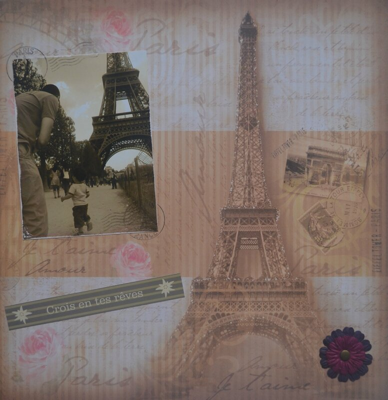 Paris je t aime