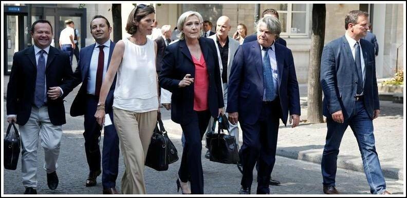 Députés FN 21 juin 2017 1