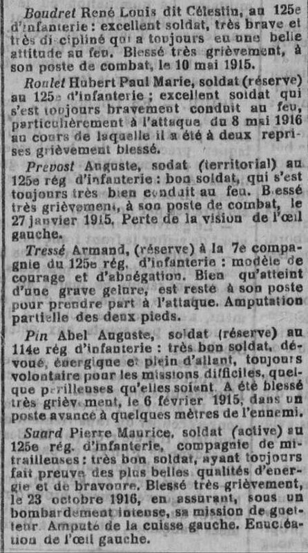 citations armée 2