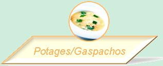 3potages gaspachos fond transparent