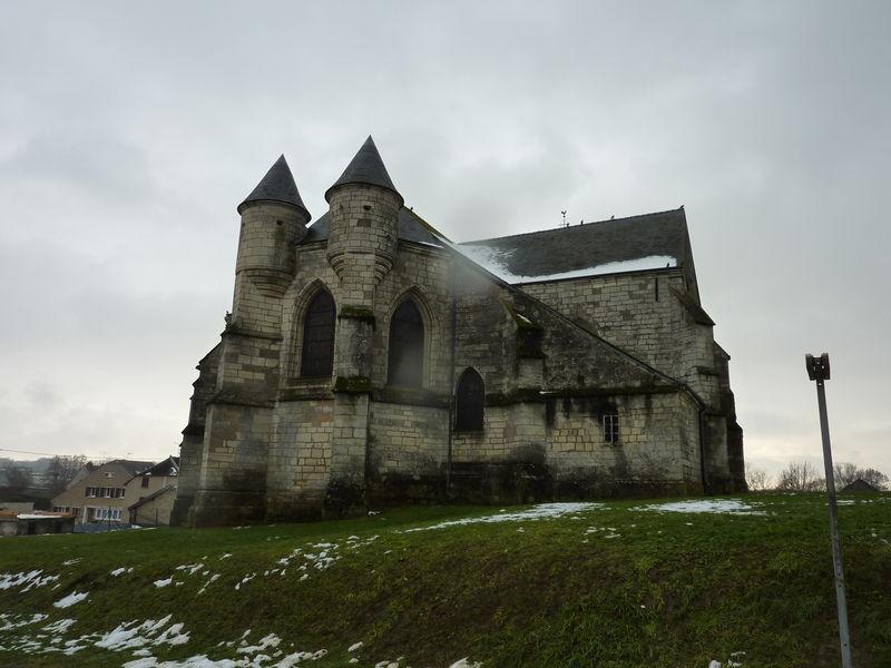 Viel Saint R 233 My Tourisme Et Id 233 Es Sorties Dans Les Ardennes