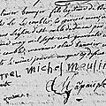 Bonnier François Olivier_Né le 26.5.1745