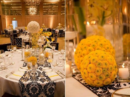 Yellow-black-and-white-wedding-in-palm-springs1