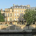 Hotel lambert - paris