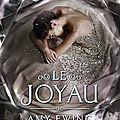 Le joyau - amy ewing