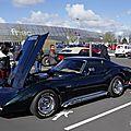 Corvette stingray 75