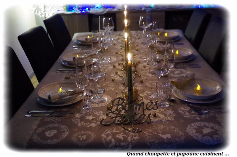 table en or-2460
