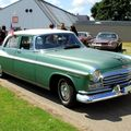 Chrysler windsor 4door sedan de 1956 (RegioMotoClassica 2010) 01