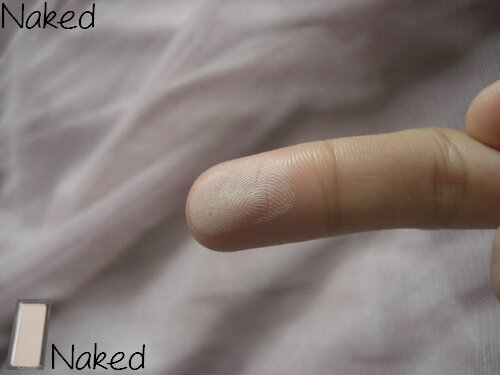 Naked 1 swatches princesse affreuse (3)