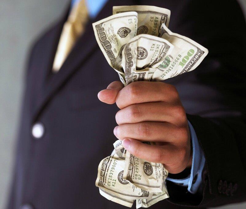 Диктатура банков или конвейер по производству дураков (3)