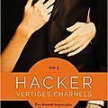 Hacker > acte 3 > vertiges charnels > meredith wild