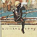 Kililana song (tomes 1 et 2) ---- benjamin flao