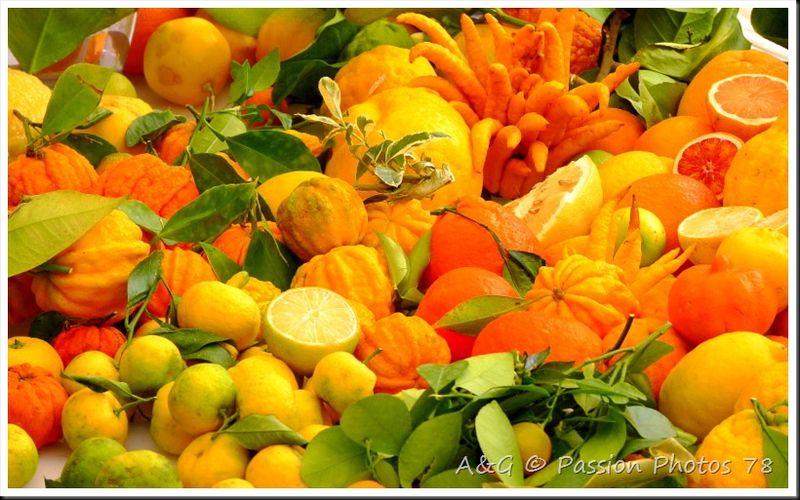 Où trouver de la vitamine C