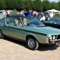 Renault 17 TS de 1978 (8ème Rohan-Locomotion) 01