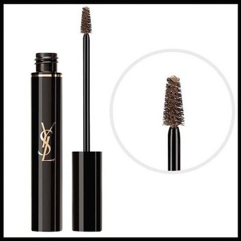 yves saint laurent couture brow blond cendre
