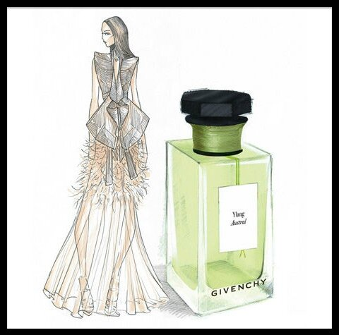 givenchy l atelier de givenchy ylang austral