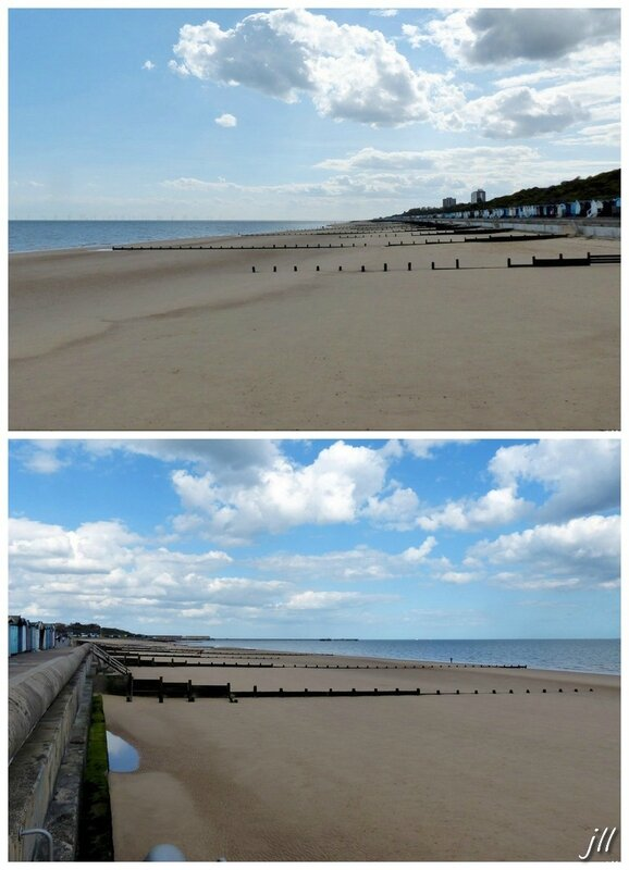 FRINTON ON SEA 2016