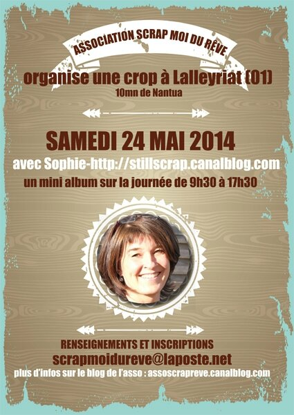 AFFICHE CROP LALLEYRIAT