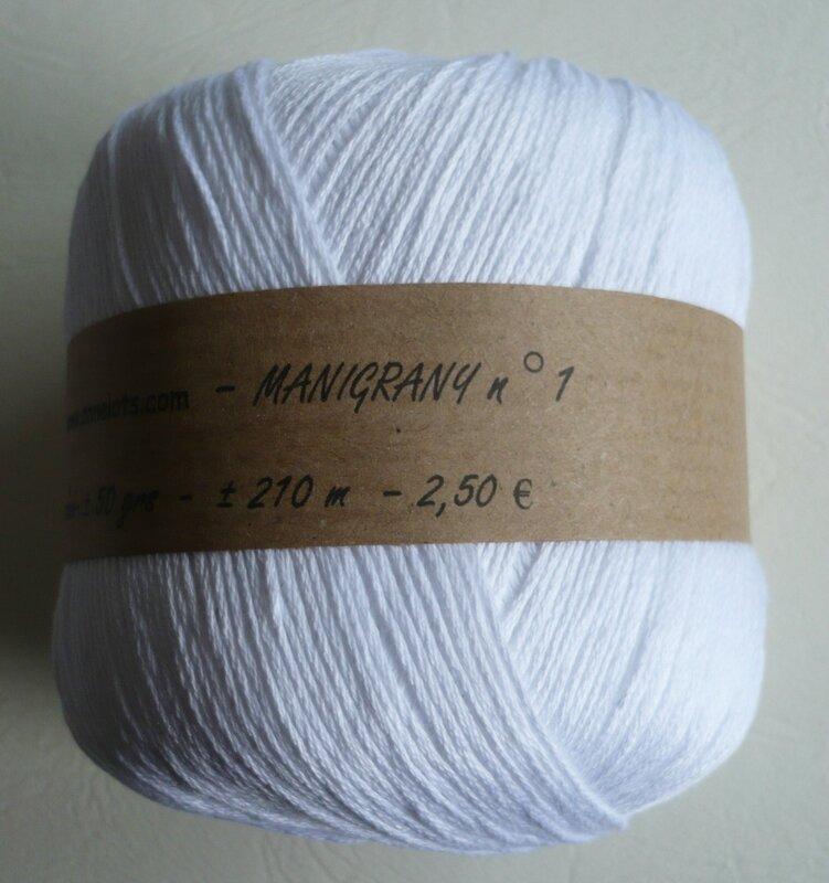 Manigrany 1
