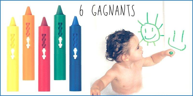 crayons gagnants munchkin bis