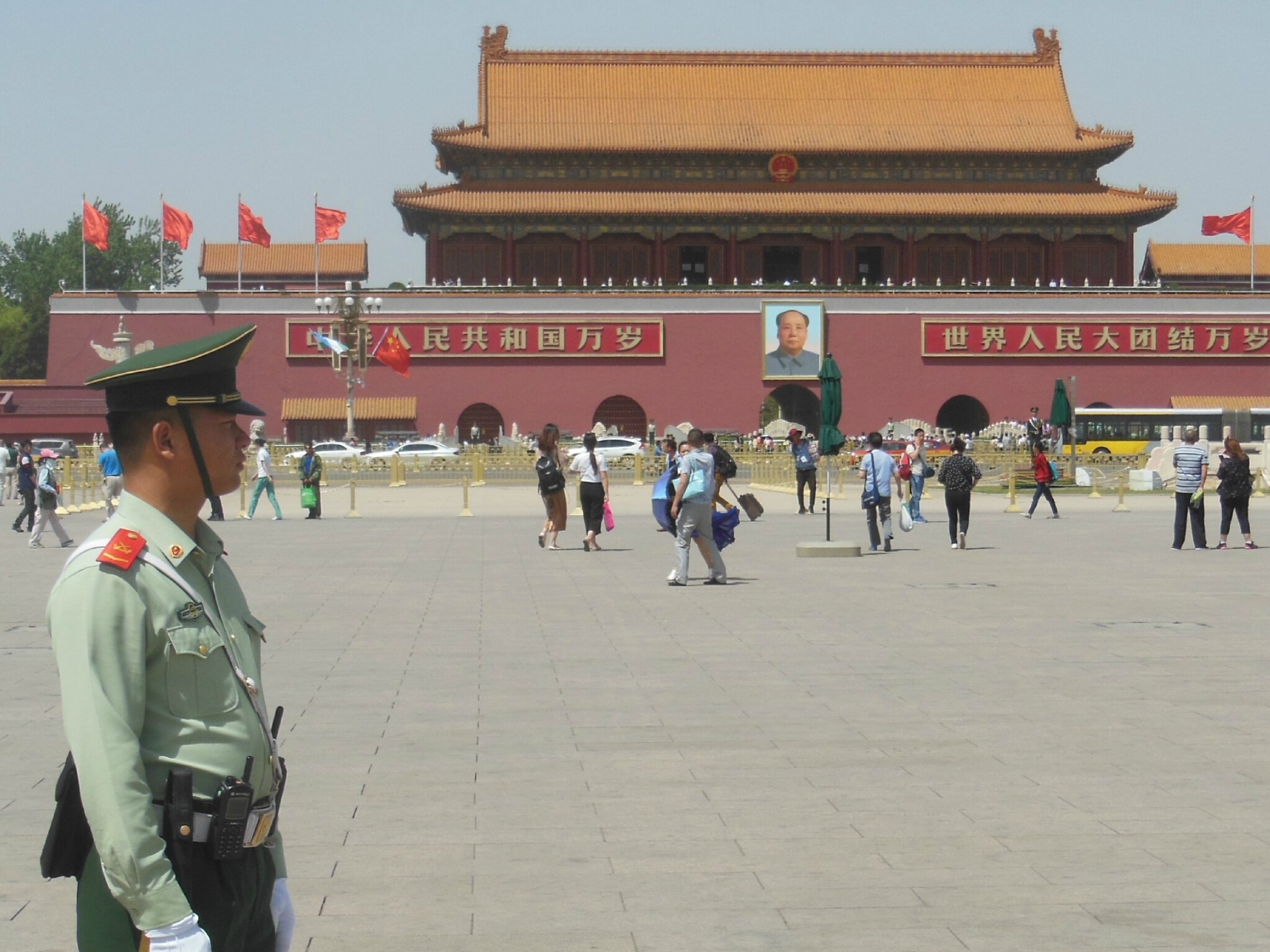 Pekin, Xi'an, Guilin, Shangai: Arts et Visites
