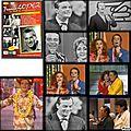 Georges guétary. dvd. francis lopez, le roi de l'opérette