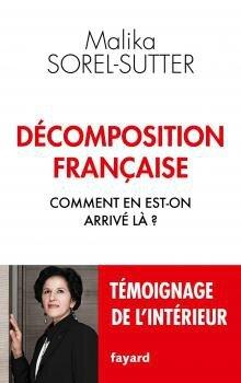 décomposition française Malika Sorel