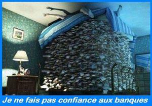 pas confiance bank