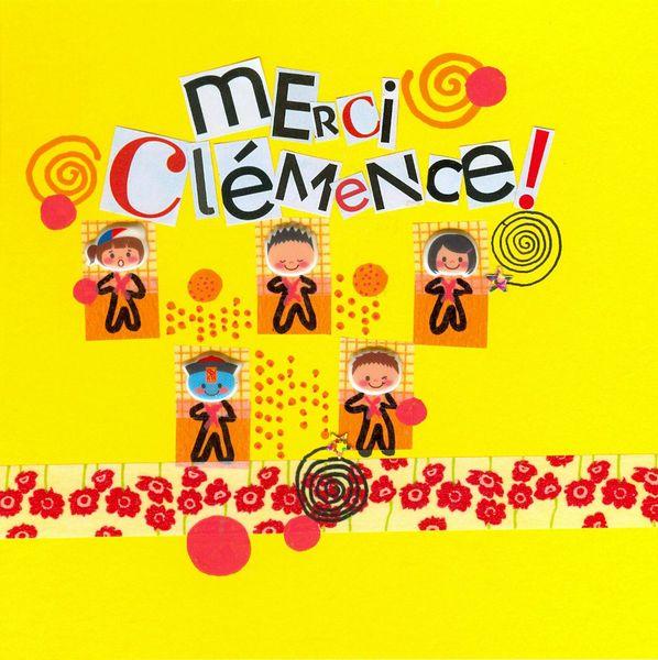 Merci Clemence