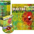 Olivier calmel electro-couac : l'album en vrai