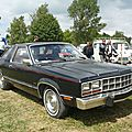 FORD Fairmont Futura 2door Sedan Madine (1)