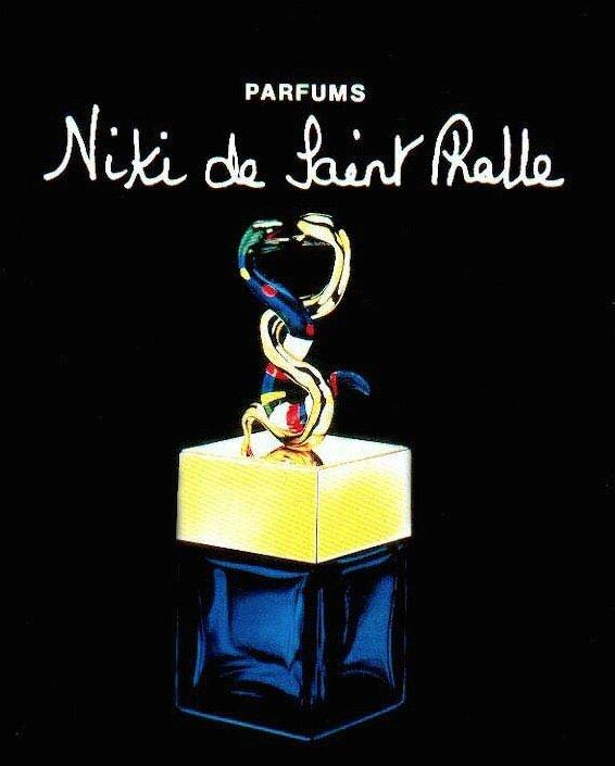 niki de saint phalle parfum 1