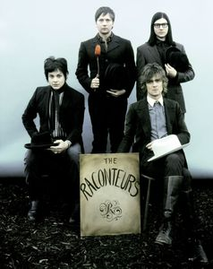 The_Raconteurs