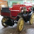 PEUGEOT type 15 double phaëton 1897 Sochaux (1)