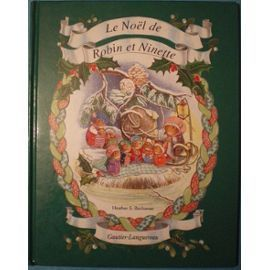 Buchanan_Heather_S_Le_Noel_De_Robin_Et_Ninette_Livre_860904927_ML