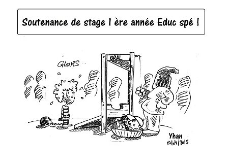 soutenance de stage - Copie