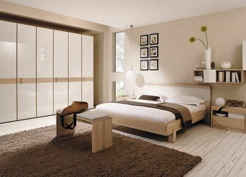 chambre design - Photo de chambres design - deco design