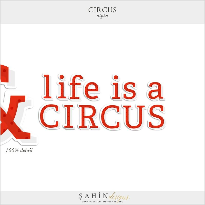 sahin designs_circus_alpha