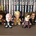 Wave 3 (5/11) – all 11 doctors series (mise à jour le 29/06/14)