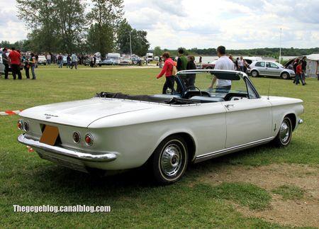 Chevrolet corvair convertible (Retro Meus Auto Madine 2012) 02